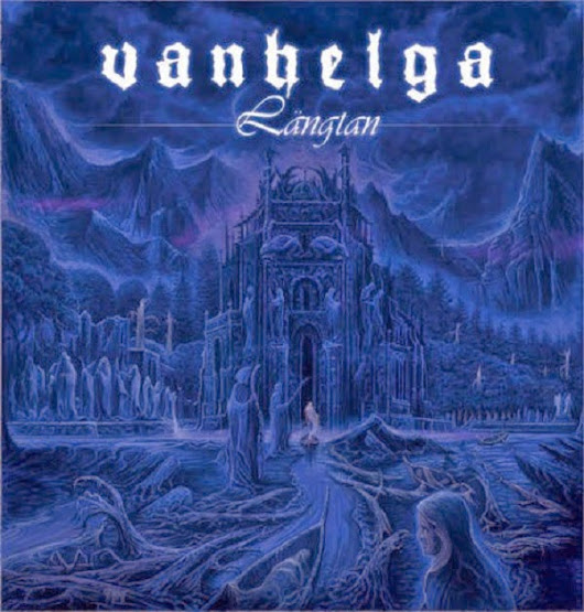 Vanhelga Reveals Details and Artwork For Upcoming Album