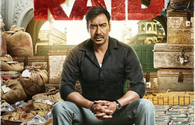 Raid Movie Dialogues, Raid Movie Best Dialogues and Punches