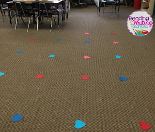 Sit Spots: How they are working in my classroom