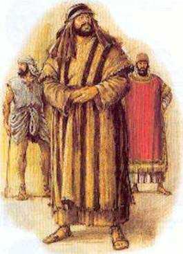 Lo sapevate... perchè gli ebrei religiosi indossano abiti ...