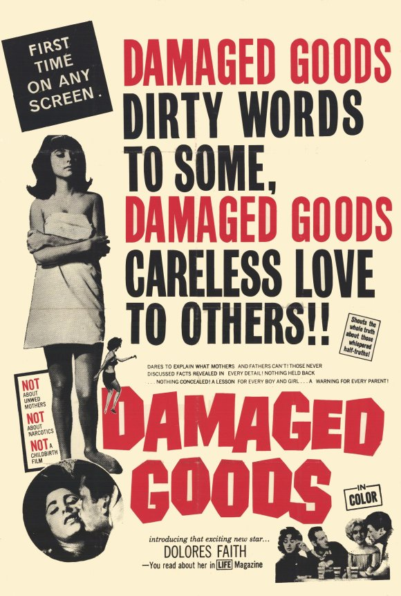 Non-fulfilment A Is Damaged Goods Who Dating Girl the