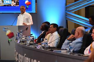 Miguel Vargas: RD cumplió con empujar a CELAC a su consolidación