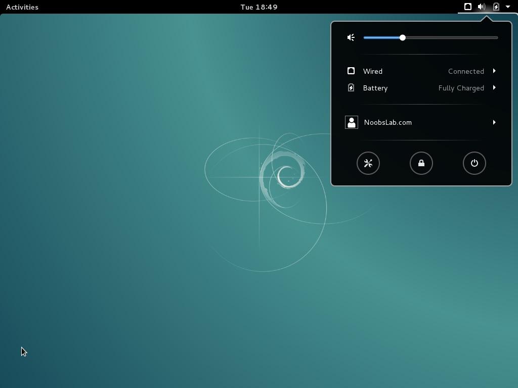 Virtualbox Interface Has Active Connections Nox - Ideas para el