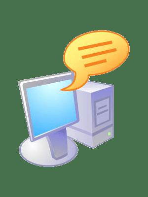 LAN Messenger
