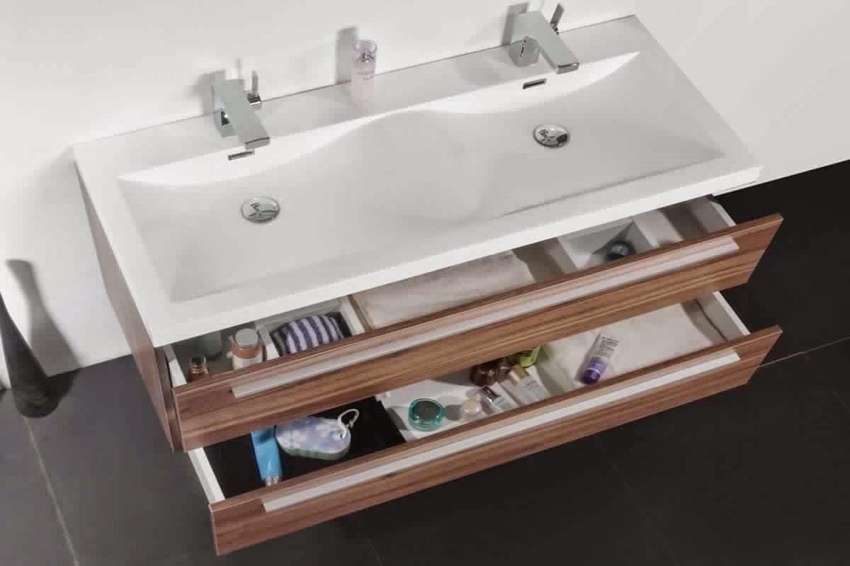 meuble salle de bain 2 vasques 120 meuble d coration maison. Black Bedroom Furniture Sets. Home Design Ideas