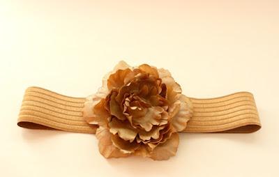 PV 2017 - Coleccion Oro Duro 01 Cinturon flor