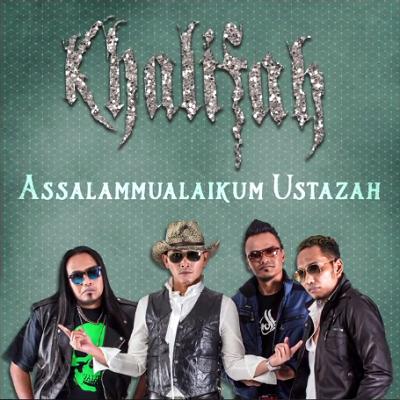 Khalifah - Assalamualaikum Ustazah