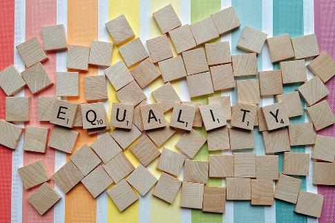 promoting racial equality