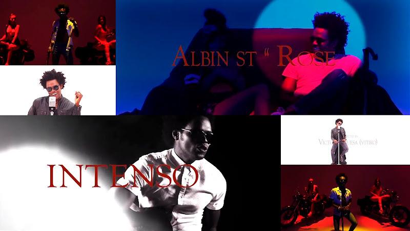 Albin St' Rose - ¨Intenso¨ - Videoclip - Dirección: Víctor Vinuesa (Vitiko). Portal del Vídeo Clip Cubano
