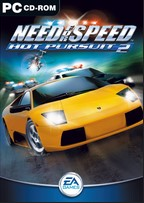 Need for Speed Hot Pursuit 2 PC Full Español