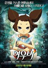 Yobi, el zorro de cinco colas (2007)