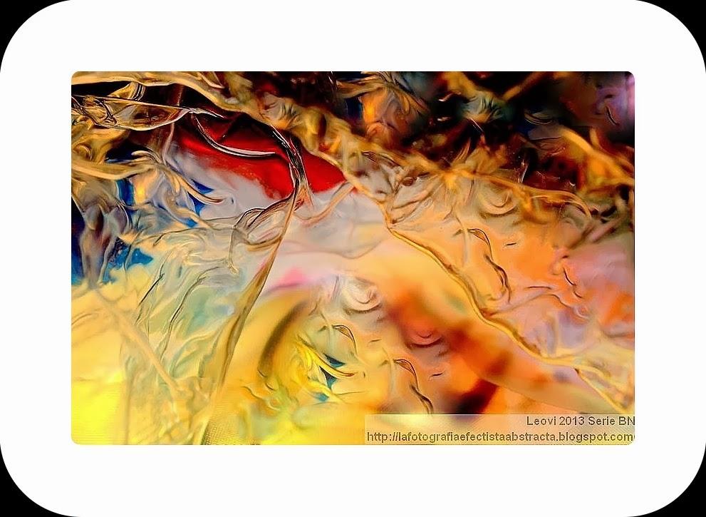 Foto Abstracta 2960 El bosque de las Ninfas - El bosque de las ninfas
