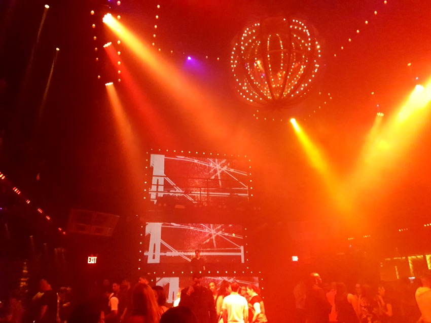 Top 5 Nightclubs in New York City