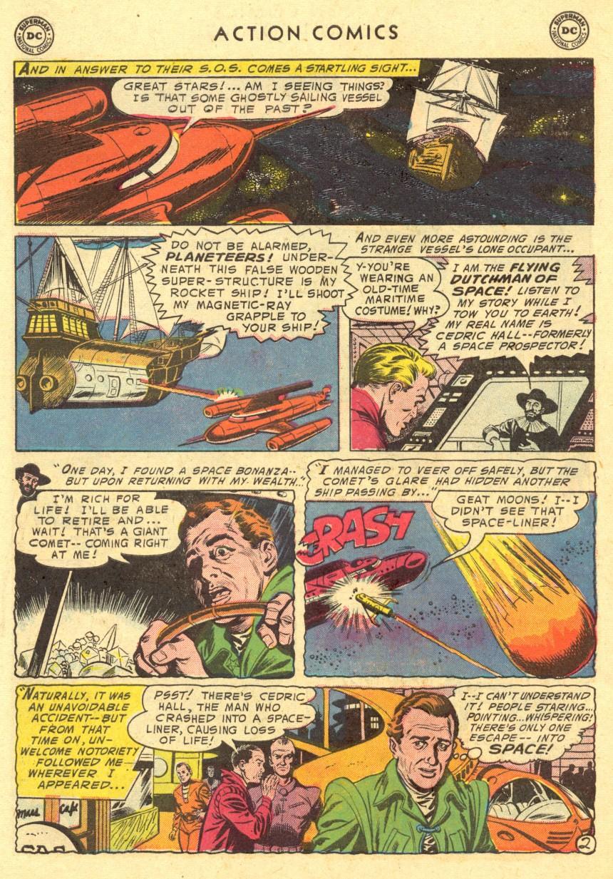 Action Comics (1938) 220 Page 28