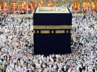 Indonesia yaitu negara yang mempunyai penduduk dengan lebih banyak didominasi muslim terbesar di dunia Biaya Naik Haji 2018 dan Info Terbarunya