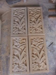 relief batu alam ukir paras jogja
