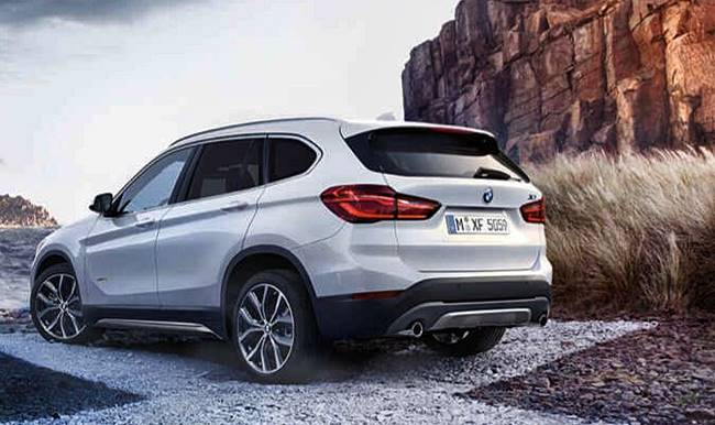 2018 BMW X1 XDrive28i Twin Turbo Power