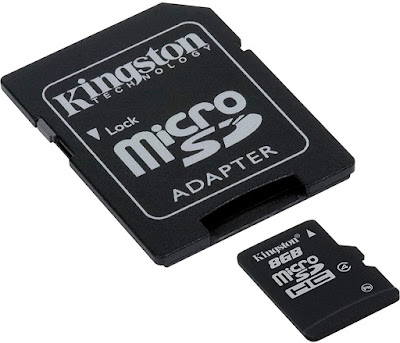Kingston SDC4_16GB