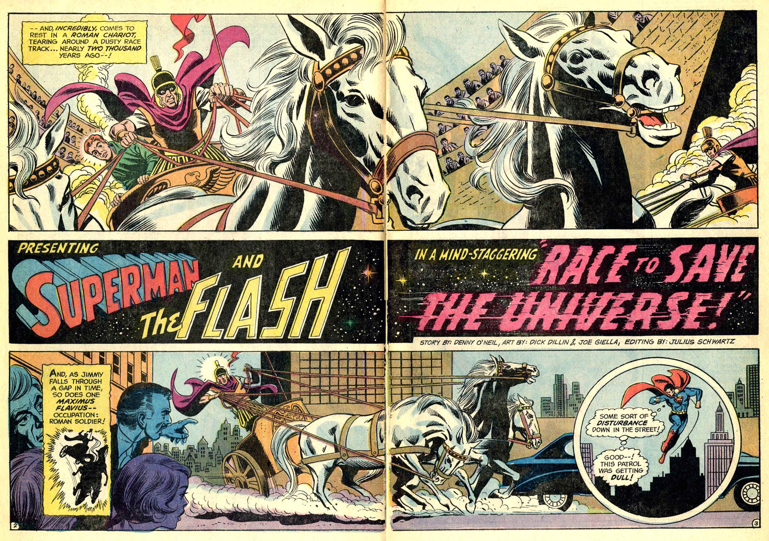 Read online World's Finest Comics comic -  Issue #198 - 6