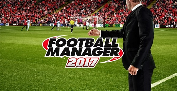 Download Football Manager Mobile 2017 APK Mod DATA For Android