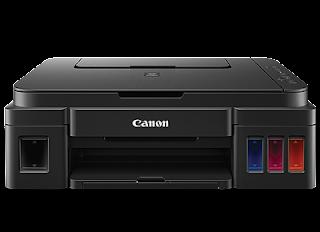 Descargar Canon Pixma G3100 driver impresora