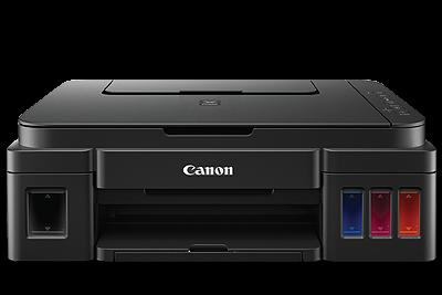 Descargar Driver Canon Pixma G3100