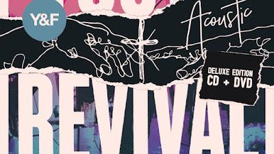 Hillsong Young & Free lança versão acústica do álbum Youth Revival