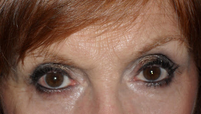 Imagen Ojos abiertos look Star Laisa