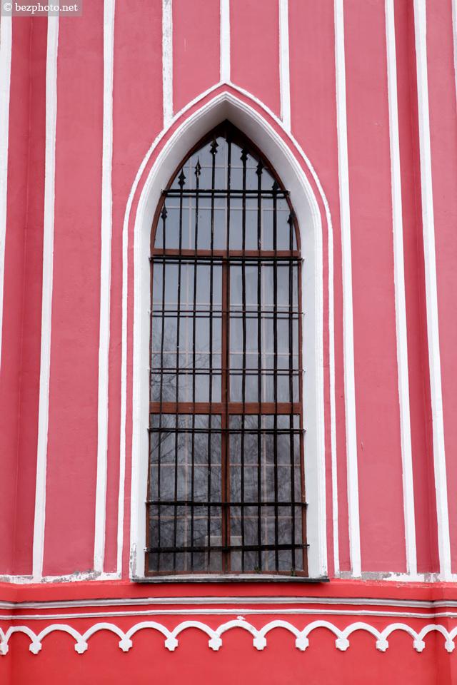 церковь село красное