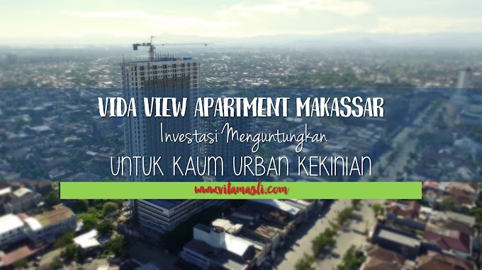 Apartment, Investasi Menguntungkan Untuk Kaum Urban Kekinian?