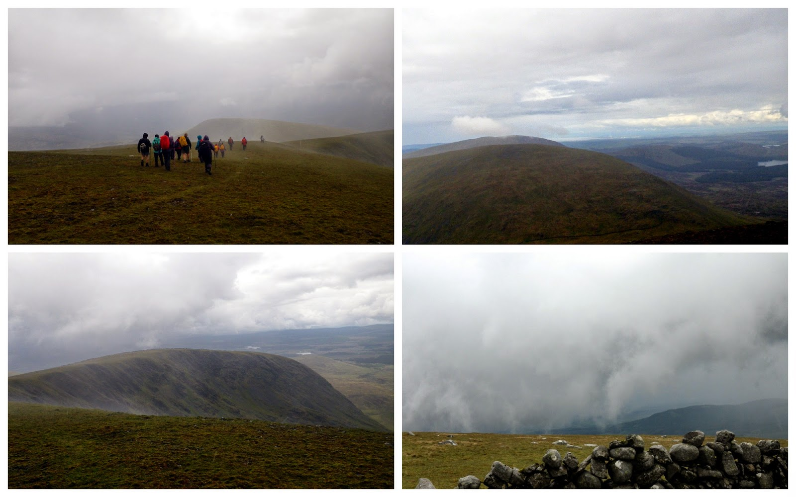 The Glebe Blog Wigtownshire Ramblers Kirriereoch The