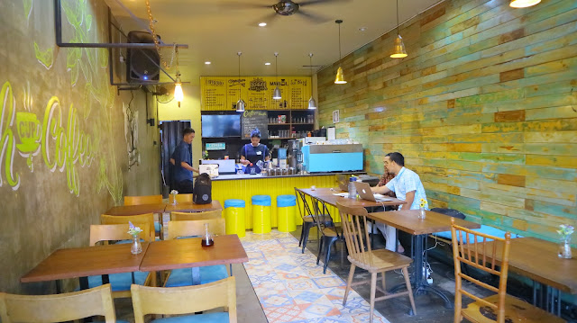 Cafe Nugas Malang Piridifoodies