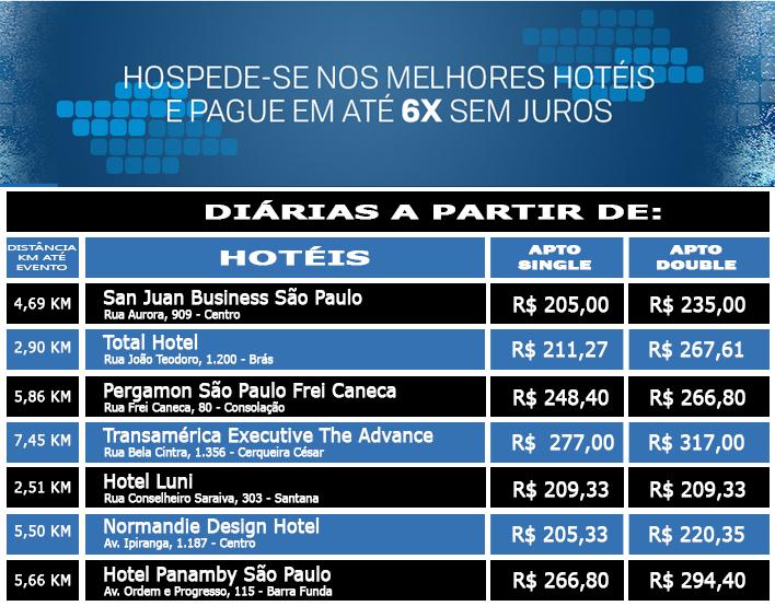 expo paisagismo brasil