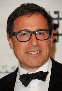 David O. Russell. Director of Three Kings
