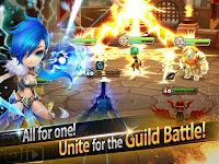 Download Game Summoners War APK v3.0.2 Terbaru