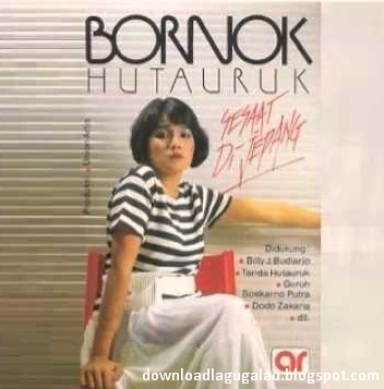 Download Kumpulan Lagu Bornok Hutauruk Mp3 Full Album Lengkap