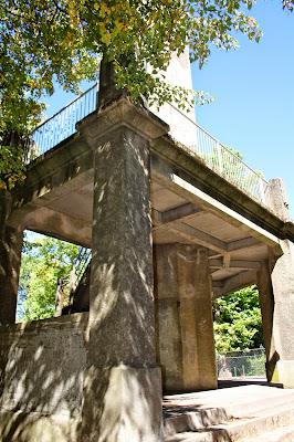 Wombat Hill, Daylesford