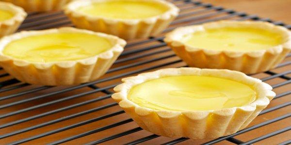 Resep Kue Pie Jepang: Resep Kue Pie Susu