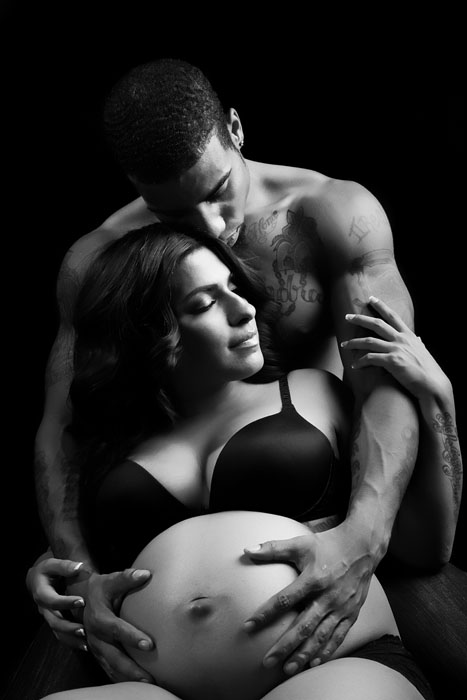 Pregnant Couples Pictures 29