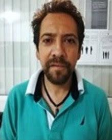Ya fue localizado paramedico César Fernández Aguirre en puerto de Veracruz