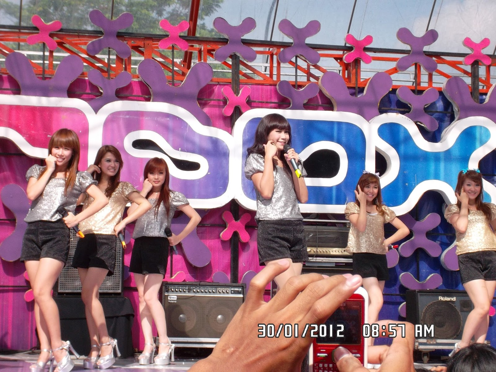 FELLYCIOUS BALI About Cherry Belle
