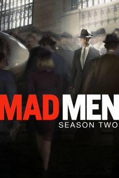 Mad Men 2ª Temporada Torrent - WEB-DL 720p Dual Áudio