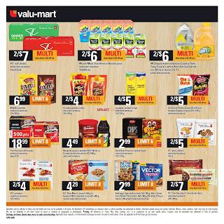 Valu-Mart Weekly Flyer July 20 – 26, 2017