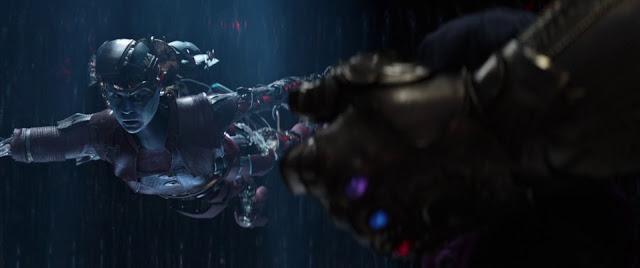 Avengers Infinity War imágenes hd