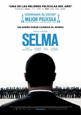 Selma 2014 DVD R1 NTSC Latino