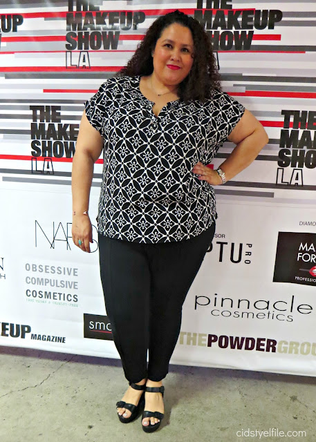 beauty blogger, the makeup show, los angeles, beauty, california mart, 10 year, anniversary