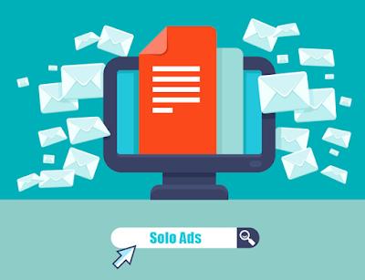 Utilizar 'Solo Ads' ayuda a obtener visitas de una manera fácil y rápida