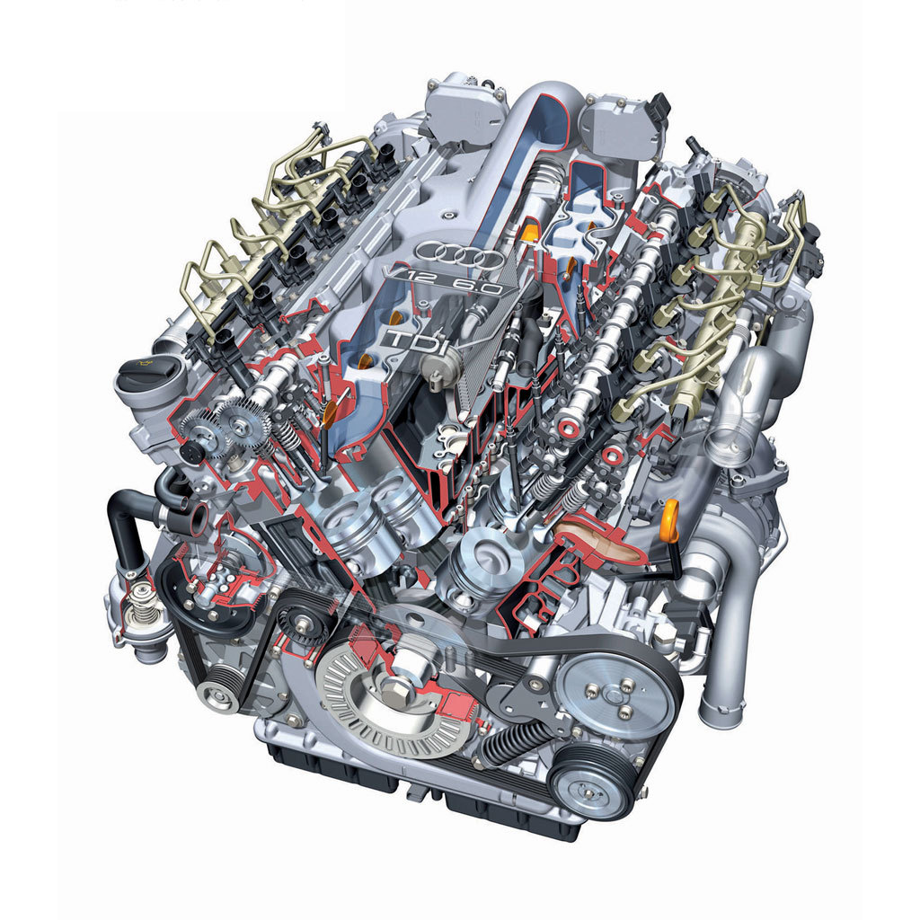 audi w1 2 engine diagram