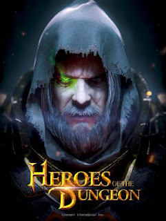 Heroes of the Dungeon Full Mod APK + Data v3.0.0 (Mega Mod)