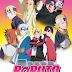 [MOVIE] Boruto Naruto The Movie 11 โบรูโตะ นารูโตะ เดอะมูฟวี่ พากย์ไทย